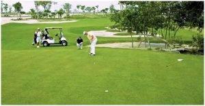 Golf monastir