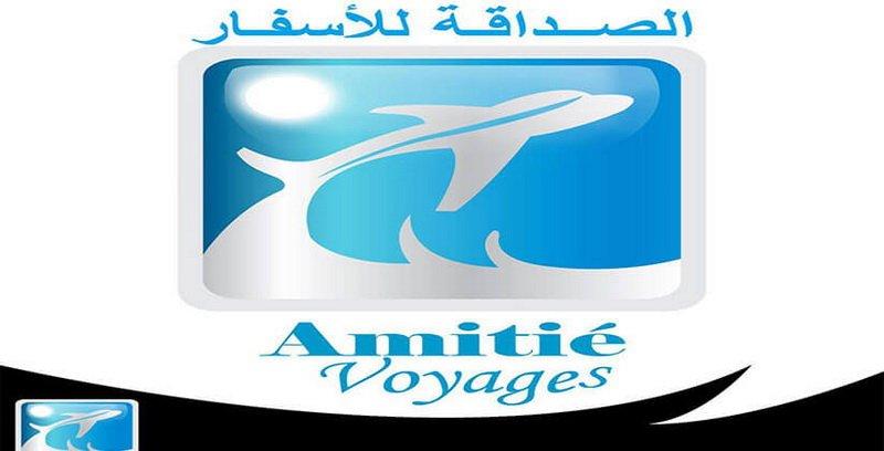 AMITIE VOYAGES, Tunisie