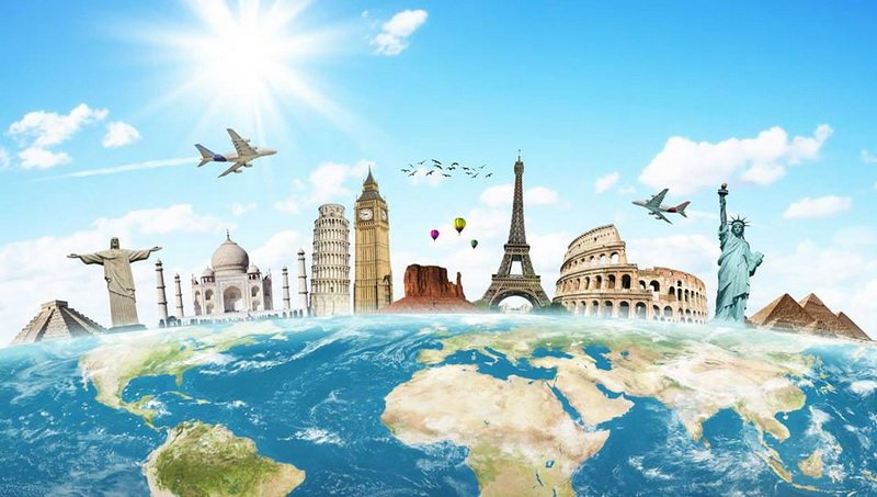 Al Sharif Voyages, Tunisie
