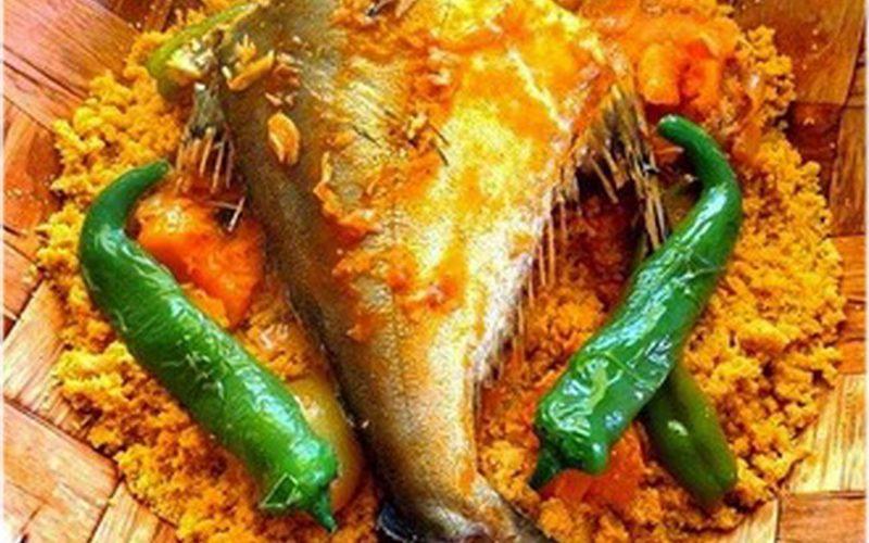 Couscous au poisson tunisie voyage tunisie - Recette cuisine couscous tunisien ...