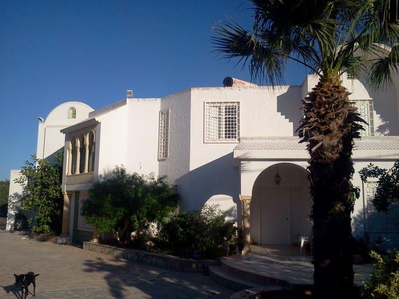 Dar Selma a Sfax, Tunisie
