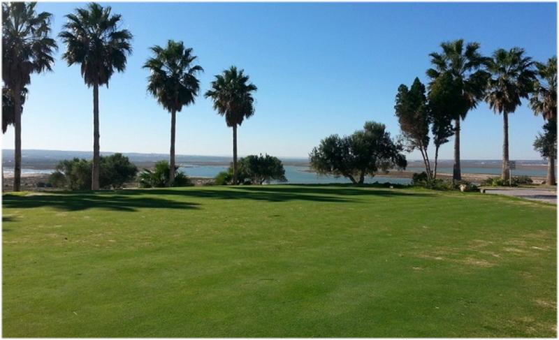 voyage tunisie golf