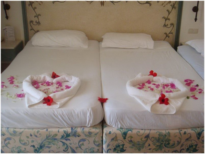 Hotel Algest Imperial Park, Hammamet