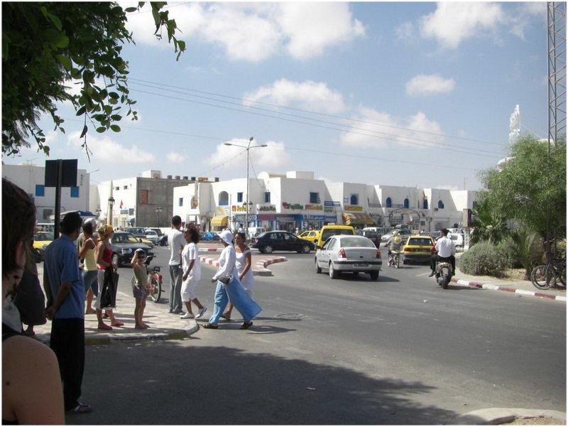 Houmt souk djerba tunisie voyage tunisie - Office de tourisme djerba ...