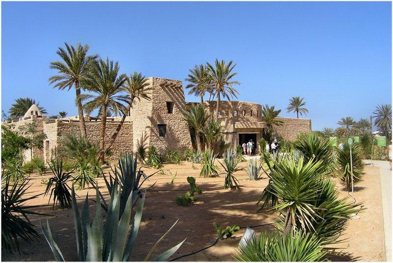 Parc djerba explore djerba tunisie voyage tunisie - Office de tourisme djerba ...