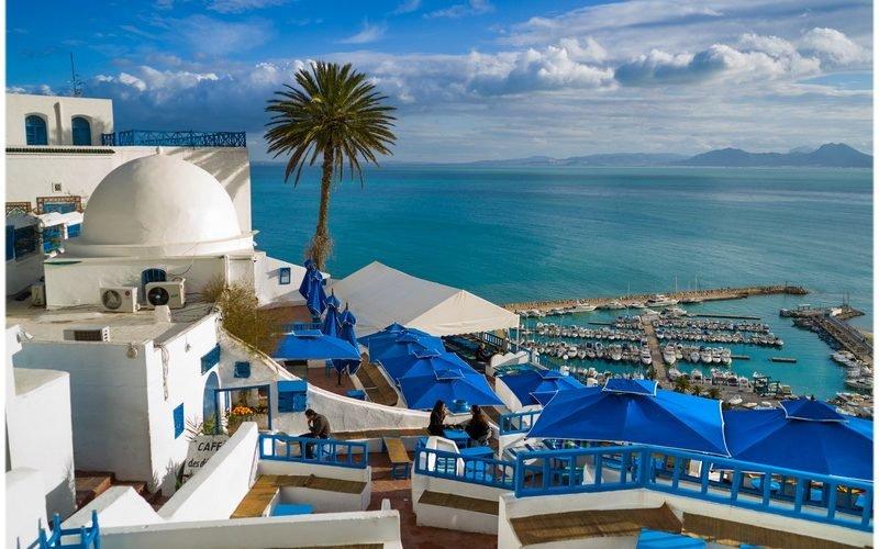 voyage tunisie pour 5 personnes