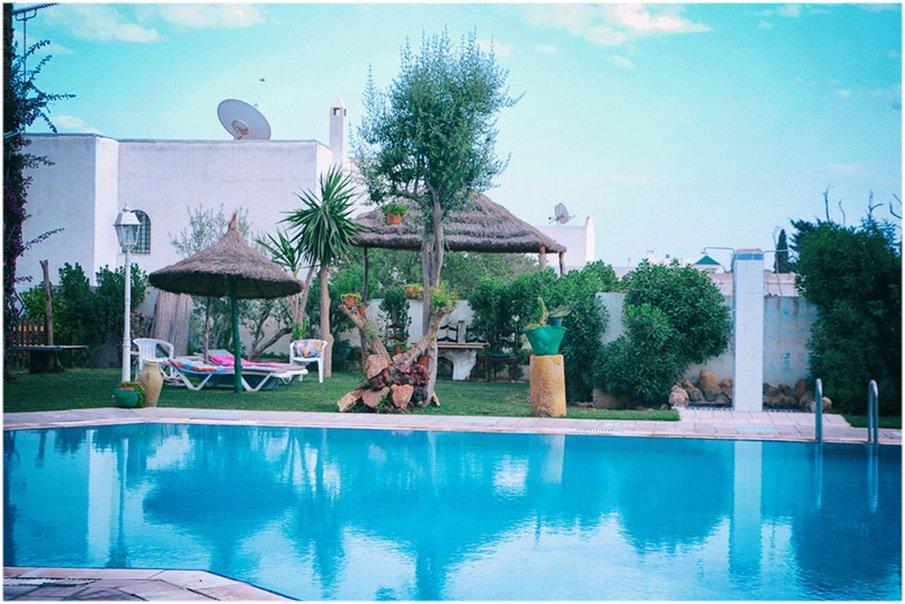 Hotel Le Khalife, Hammamet