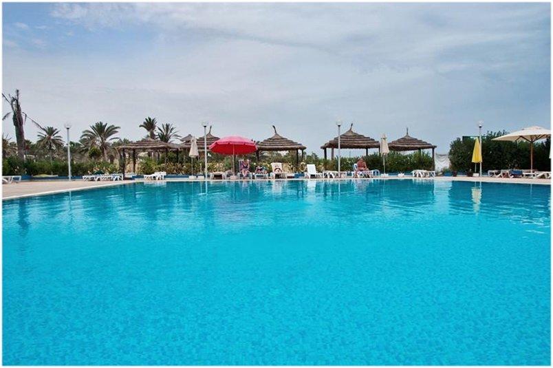 Le Monaco Hotel & Thalasso,Sousse