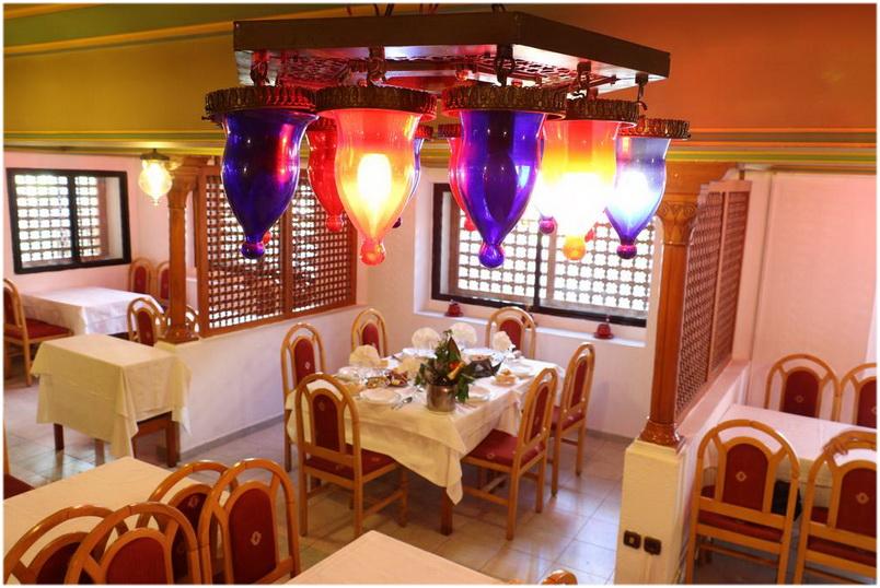 Hotel La Residence, Hammamet