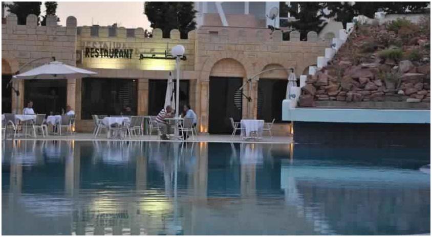 Hotel Monastir Center, Monastir