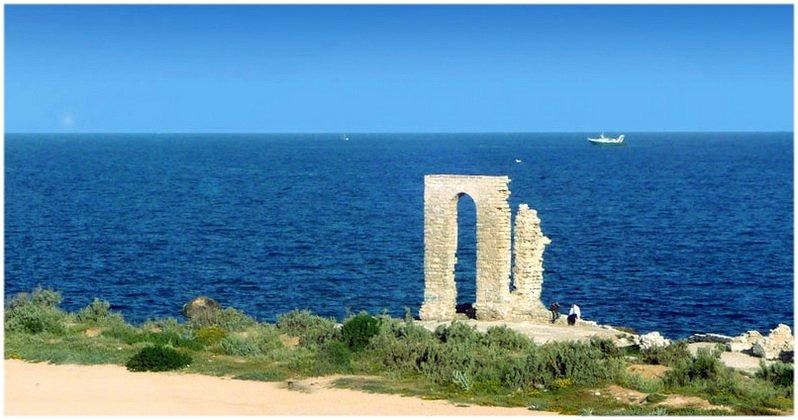 voyage tunisie mahdia