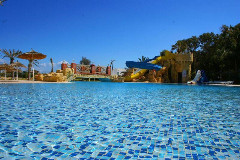 Hotel Marhaba Royal Salem, Sousse