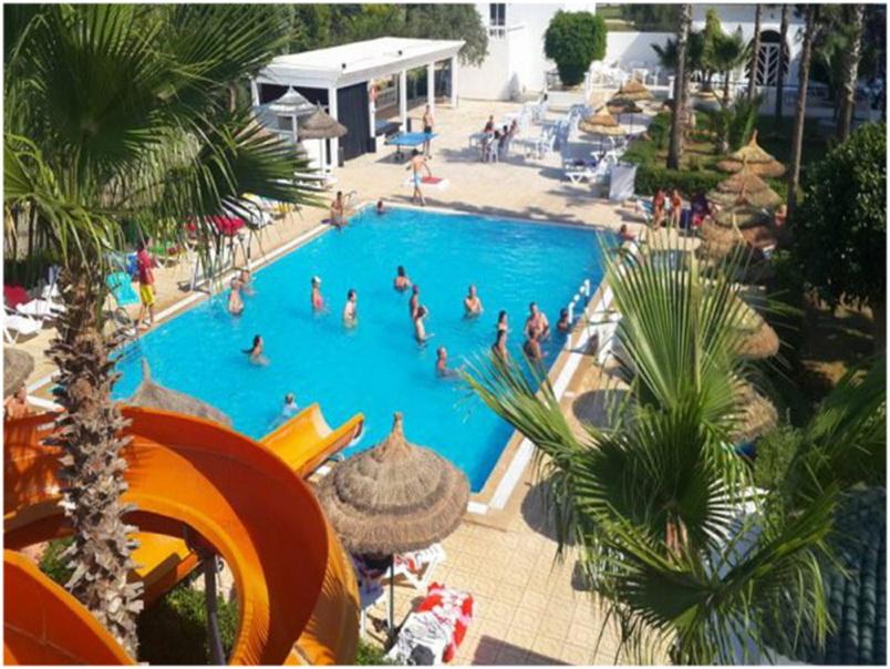 Hotel Miramar Golf, kantaoui