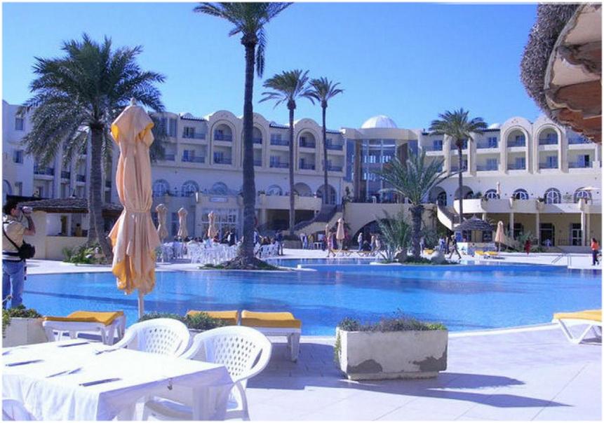 Residence Boujaafar, Sousse