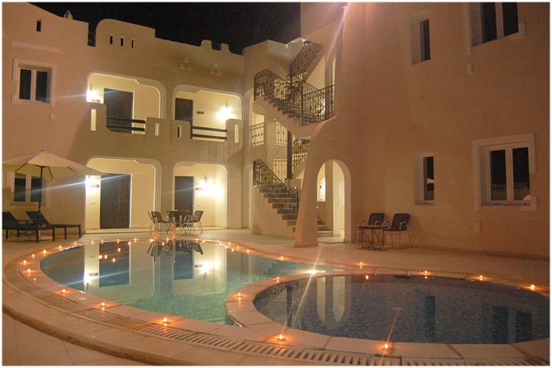 Residence Chahd, Djerba