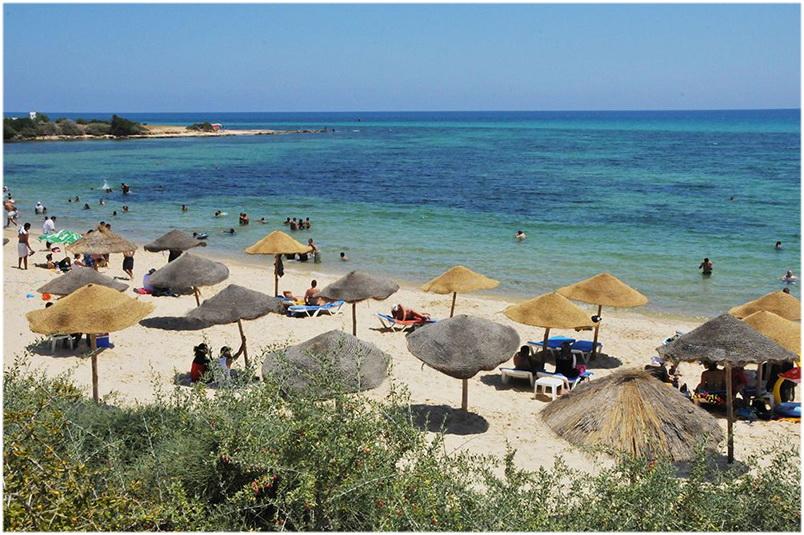 Residence Romane, Sousse