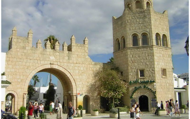 La m dina de sousse tunisie voyage tunisie - Office de tourisme tunisie ...