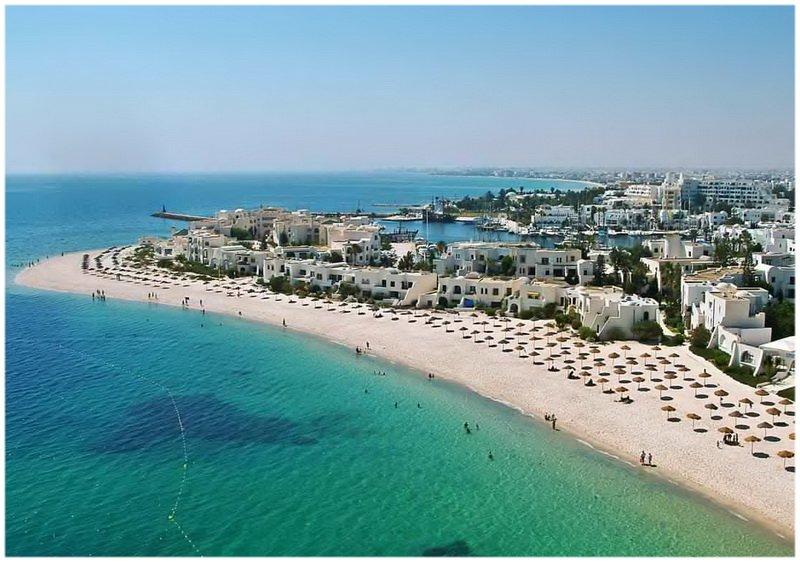 Guide touristique sousse voyage tunisie - Office de tourisme tunisie ...