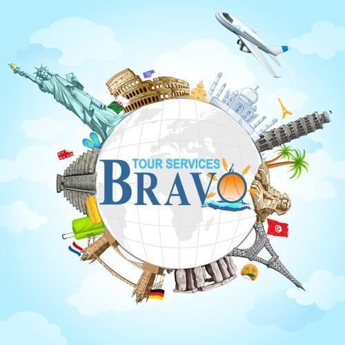 BRAVO TOUR SERVICES, Tunisie