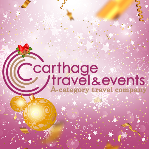 CARTHAGE TRAVEL AND EVENTS, Tunisie