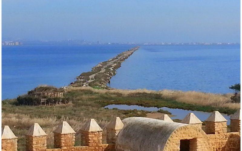 Chikly lac de tunis tunisie voyage tunisie - Office de tourisme djerba ...