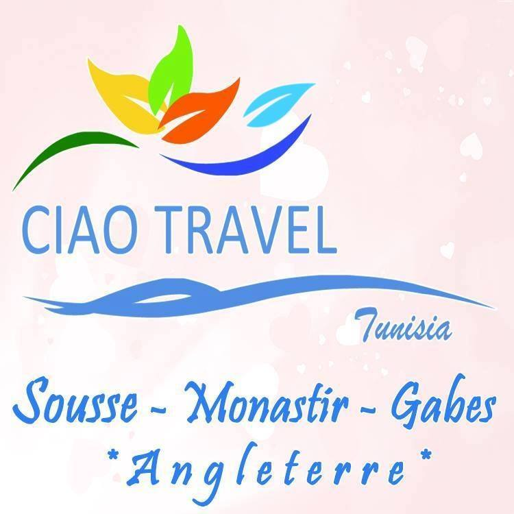 CIAO TRAVEL TUNISIA
