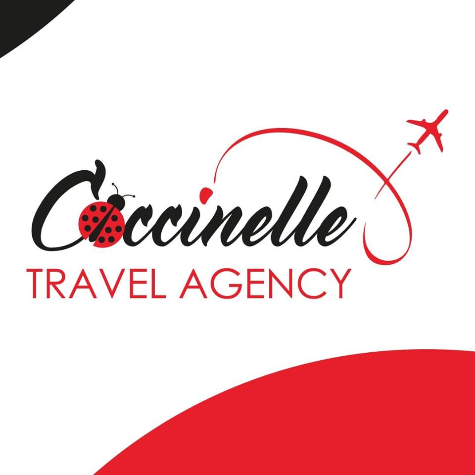 COCCINELLE TRAVEL AGENCY, Tunisie