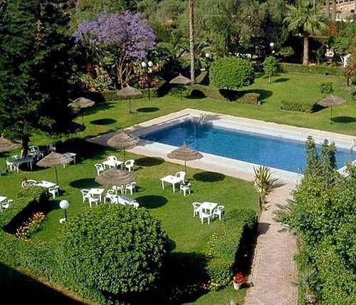 Hotel Sangho Syphax, Sfax