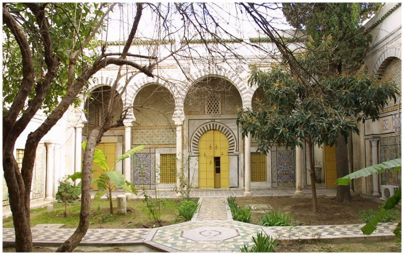 """Résultat de recherche d'images pour """"La maison de Othman Dey (Dar Othman)"""""""