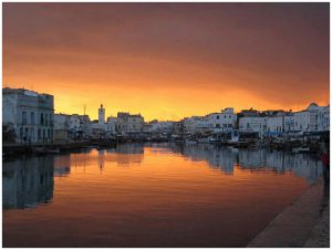 le vieux port de bizerte tunisie voyage tunisie. Black Bedroom Furniture Sets. Home Design Ideas