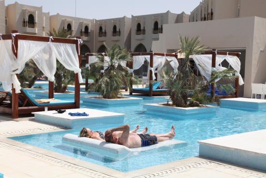 Magic Life Sensimar Palm Beach Palace, Djerba