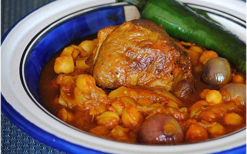 Recette mermez tunisie voyage tunisie - Cuisine tunisienne tajine ...