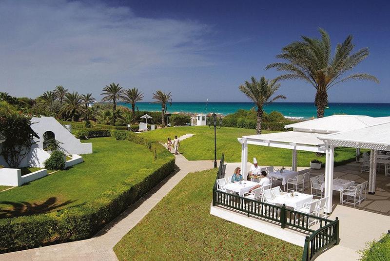 Hotel Vincci El Mansour, Mahdia