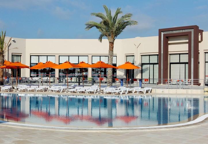 Hotel Andalucia Beach, Bizerte