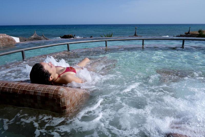 Hotel Bel Azur Thalasso, Hammamet