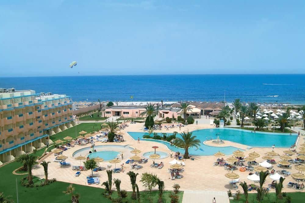 Hotel Bellevue Park, Sousse
