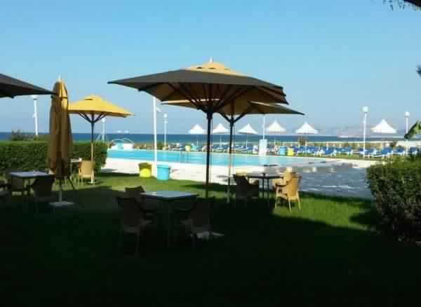 Hotel Bizerta Resort, Bizerte