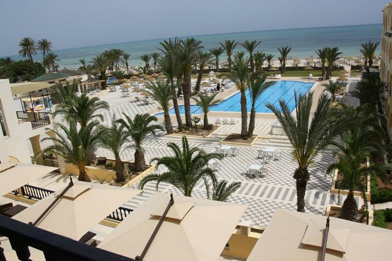Hotel Diana Beach, Zarzis