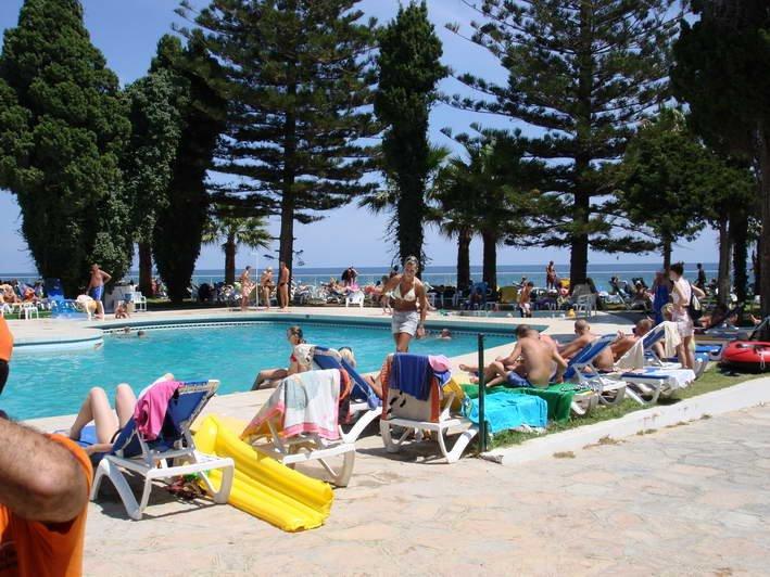 Hotel Corniche Palace, Bizerte