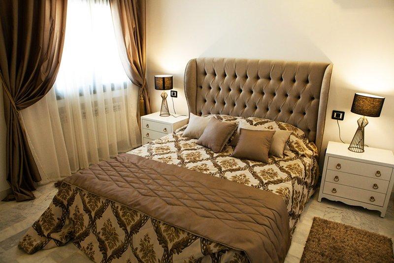 Hotel Dar El Hana, Sfax