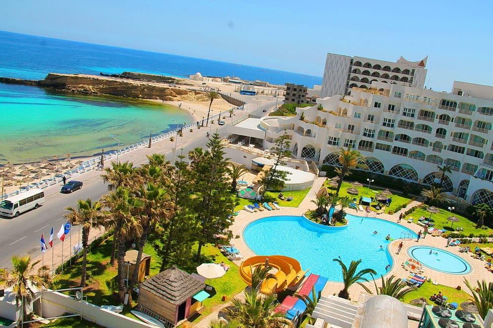 Hotel Delphin Habib, Monastir