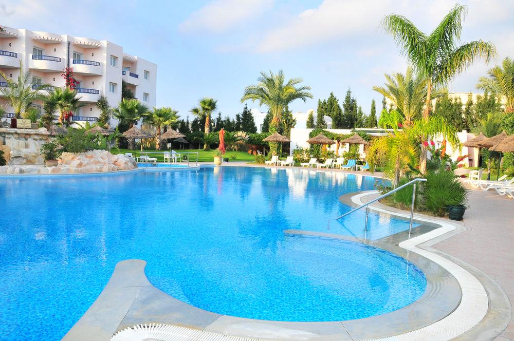 Eden Yasmine Hotel et Spa, Hammamet