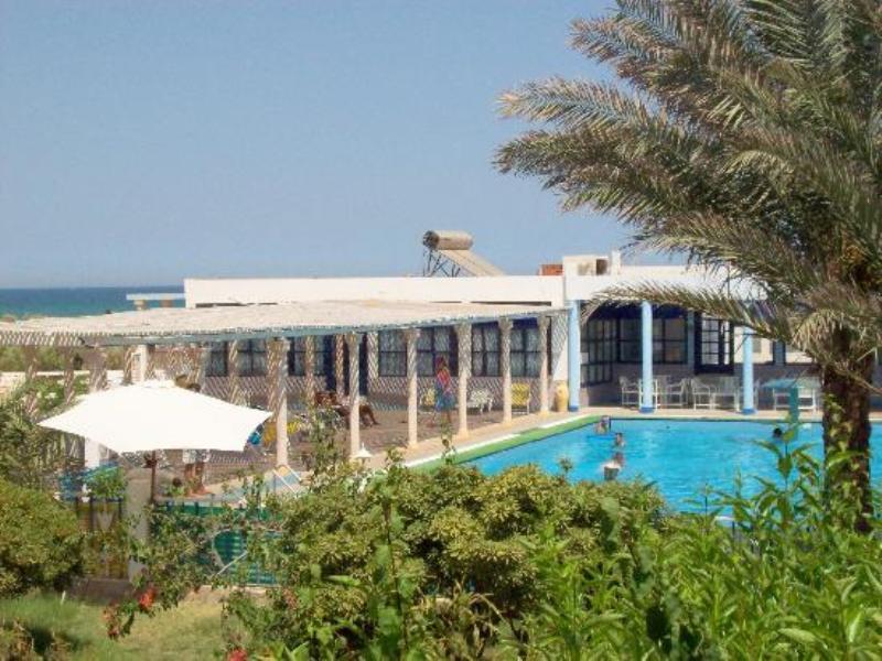 Hotel l'Oasis, Gabes
