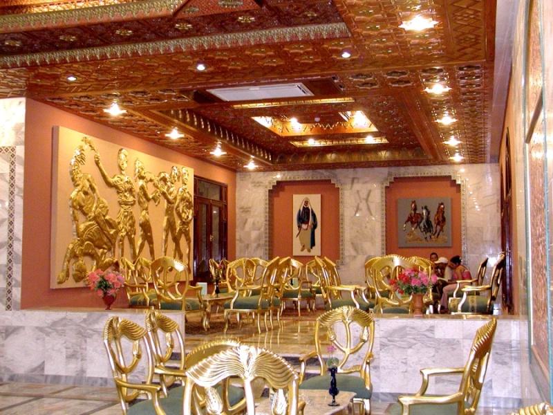 Hotel Gafsa Palace Resort, Gafsa