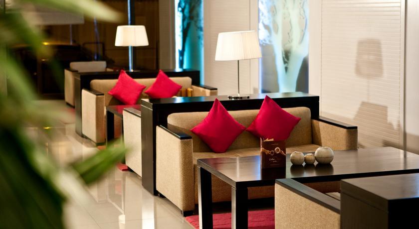 Hotel Golden Tulip, Sfax