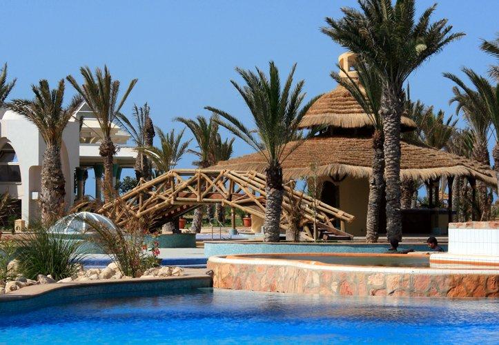 Hasdrubal Prestige Thalassa & Spa, Djerba