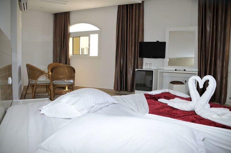 Hotel Fahd, Djerba