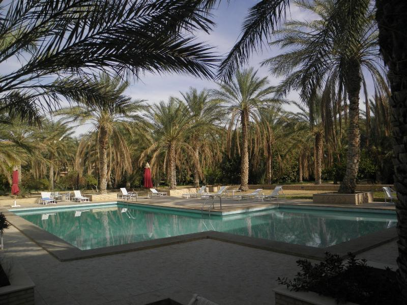 Hotel Hafsi, Tozeur