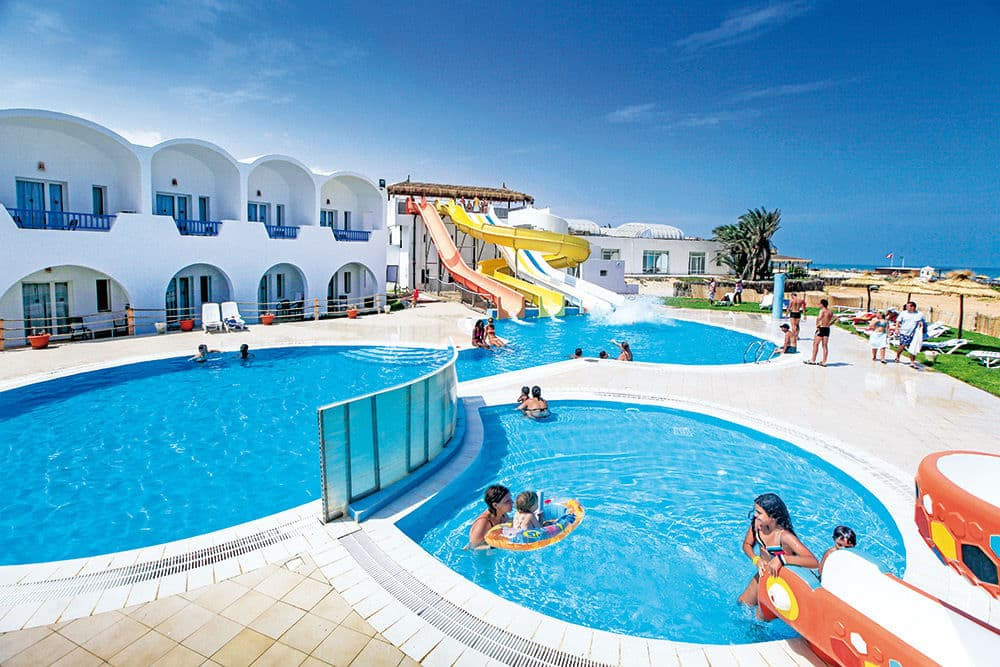 Hotel Club Meninx, Djerba