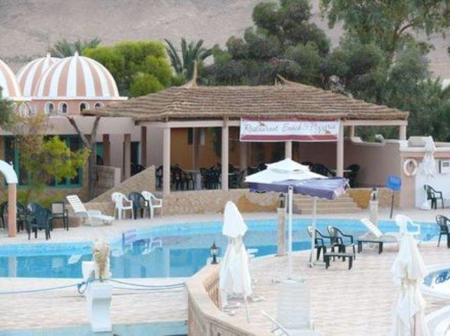 Hotel Jugurtha Palace, Gafsa